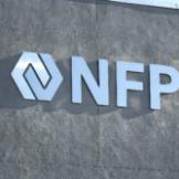 NFP Sign Glenndale AZ