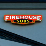 Firehouse sub sign