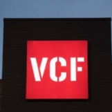 Value City Furniture Sign