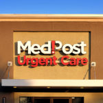 Medpost urgent care facility