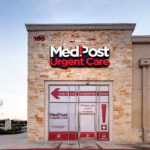 Med Post Urgent Care