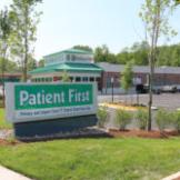Patient First Sign Fairfax VA