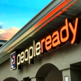 PeopleReady Sign Minneola FL