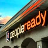 PeopleReady Sign Minneola FL