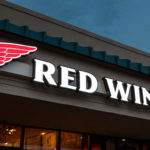 Redwing Sign