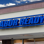 Labor Ready Sign