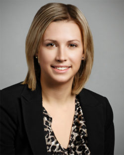 photo of Megan Schlott