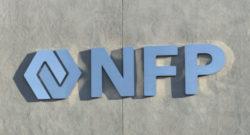 NFP Glendale AZ Signage