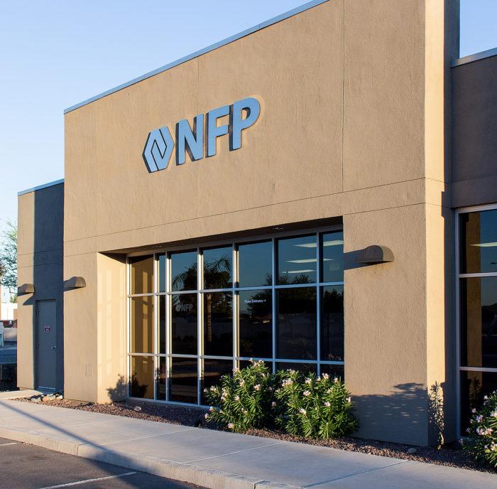 NFP Glendale AZ