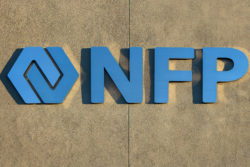 NFP Glendale AZ Channel Letters