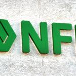 NFP Nogales AZ Channel Letters