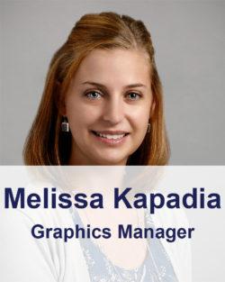 Melissa Kapadia