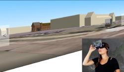 Egan Sign 3D VR