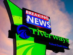 Riverways Uses Their EMC to Keep the Public Up-To-Date