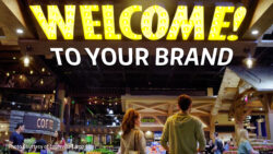 Immerse Customers with Your Brand