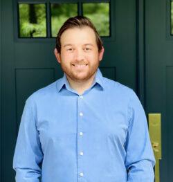 Brett Rowe, Project Manger