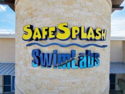 SafeSplash SwimLabs Trusts Their Sign Vendor