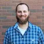 Nate Nagle - Egan Project Manager